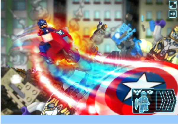 anh hùng avengers trừ gian