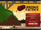 Game Cây cầu chiến thuật