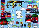 Game Mèo Kity xinh đẹp