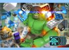 Game Người khổng lồ xanh
