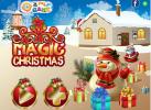 Game Tìm quà giáng sinh