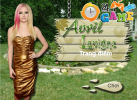 Game Làm đẹp cho Arvil Lavigne