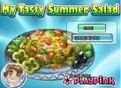 Game Salad mùa hè