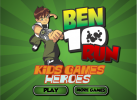 Game Ben 10 run