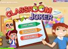 Game Trò đùa lớp học