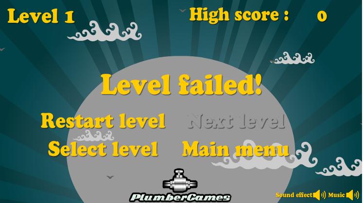 chơi game bí ngô nổi giận