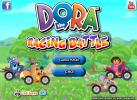 Game Dora lái xe