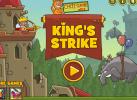 Game Đức vua phòng thủ