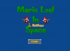 Game Mario hạ cánh