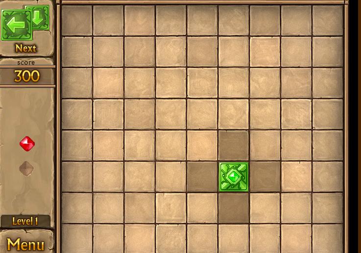 game ngôi đền bí ẩn