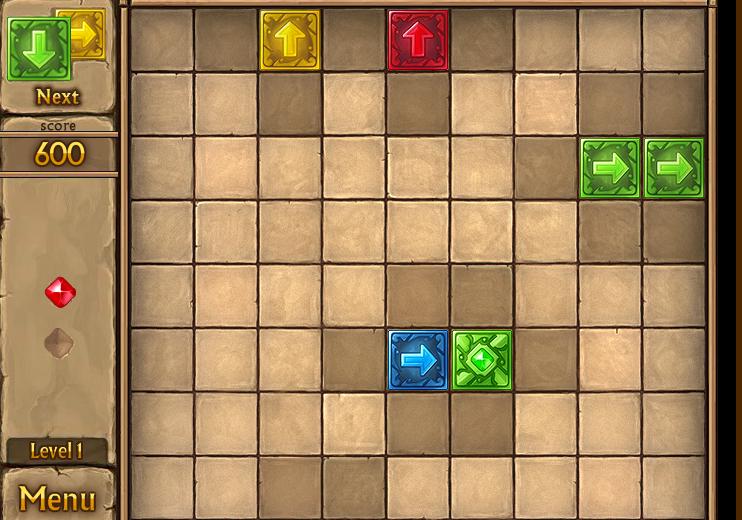 chơi game ngôi đền bí ẩn
