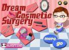 Game Bác sĩ phẫu thuật thẫm mỹ