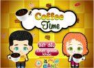 Game Cửa hàng cà phê