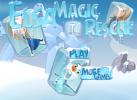 Game Phép thuật của Elsa