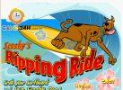 Game ScoobyDoo lướt ván
