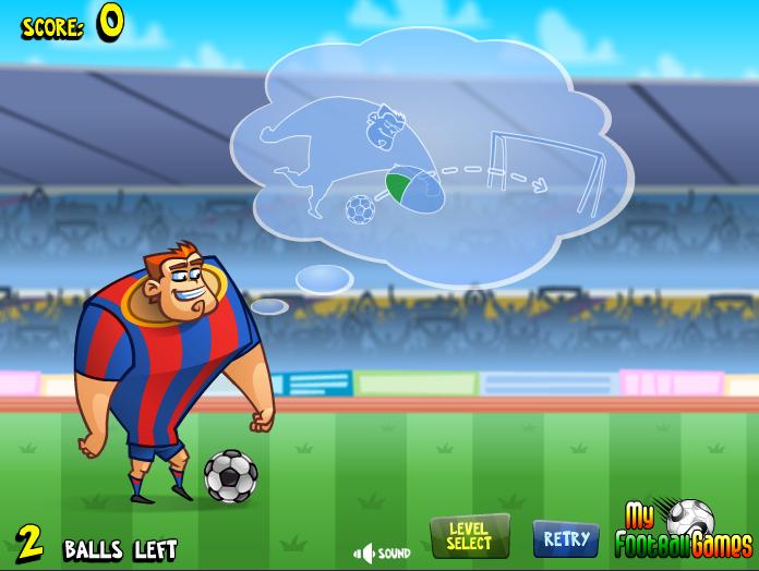 game vua bóng đá