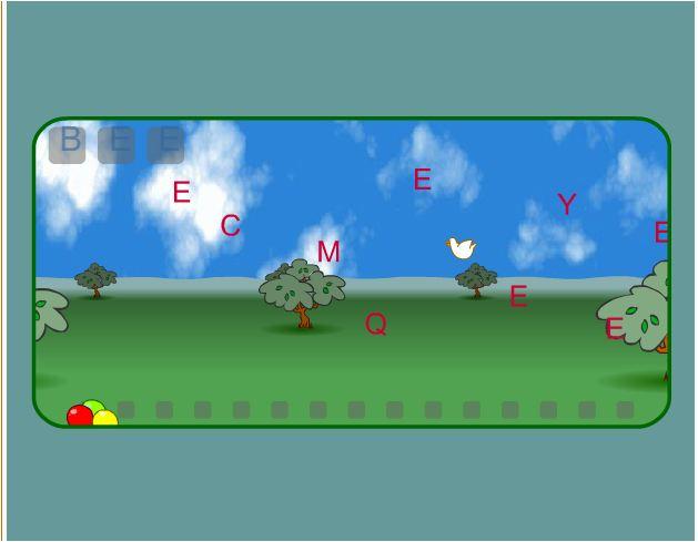 game ăn chữ