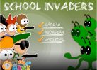 Game Bảo vệ lớp học