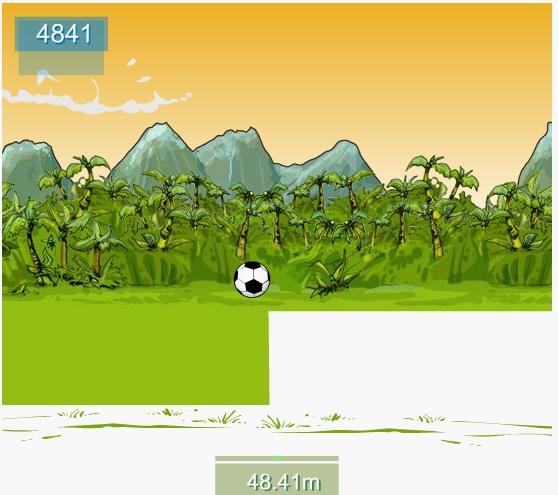 chơi game thổ dân bóng đá