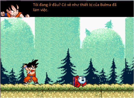 game 7 viên ngọc rồng trái đất