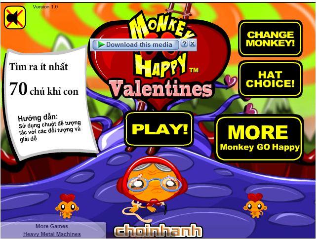 chú khỉ buồn 45