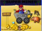 Game Mario đào vàng