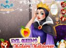 Game Nữ hoàng bóng đêm