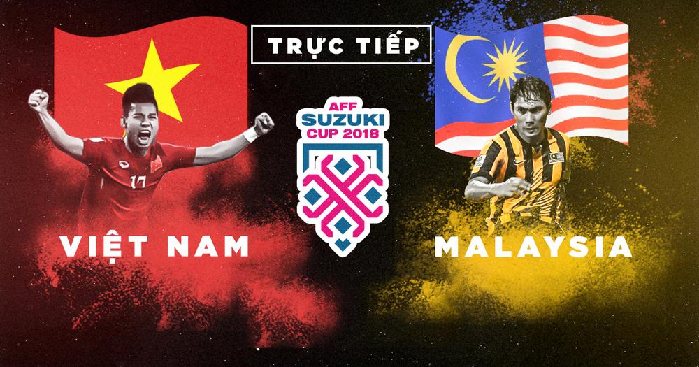 Nhận định soi kèo Việt Nam vs Malaysia