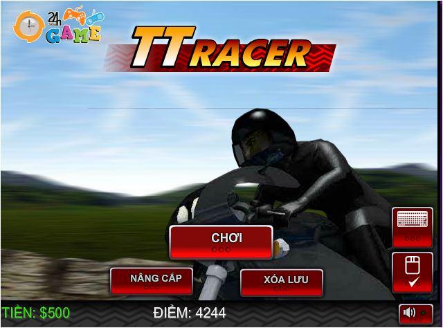 game đua xe bốc đầu
