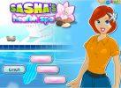 Game Quản lý tiệm spa