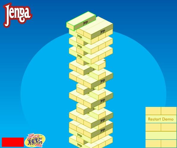 chơi game rút gỗ