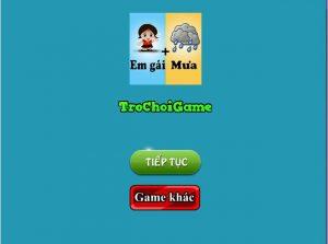 Game Truy tìm bài hát