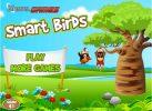 Game Bầy chim thông minh