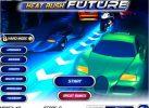 Game Đường đua tương lai