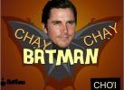 Game Batman chạy