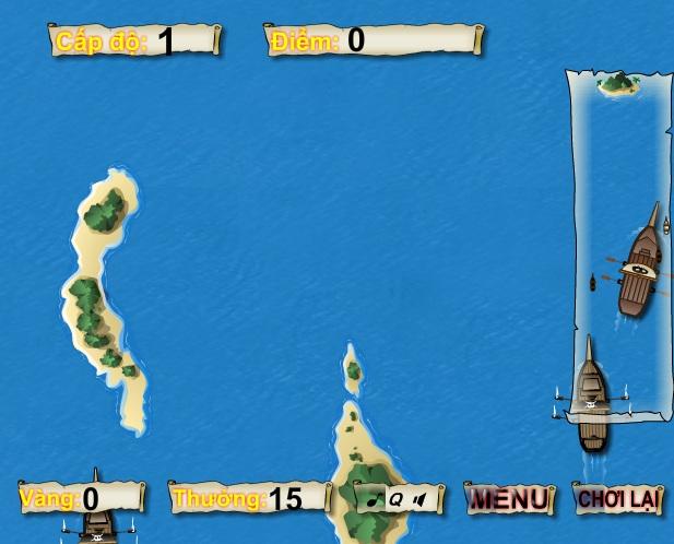 đảo giấu vàng