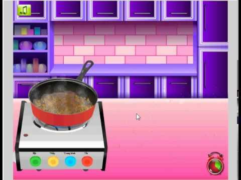 chơi game súp nấm kem
