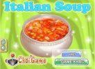 Game Súp Ý
