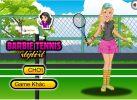 Game Thời trang Tennis