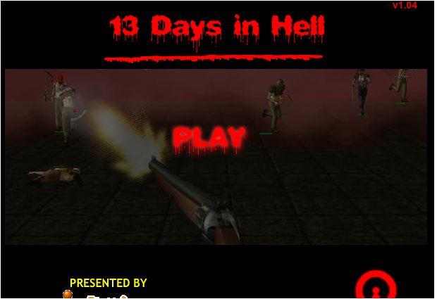 chơi game 13 ngày sinh tử