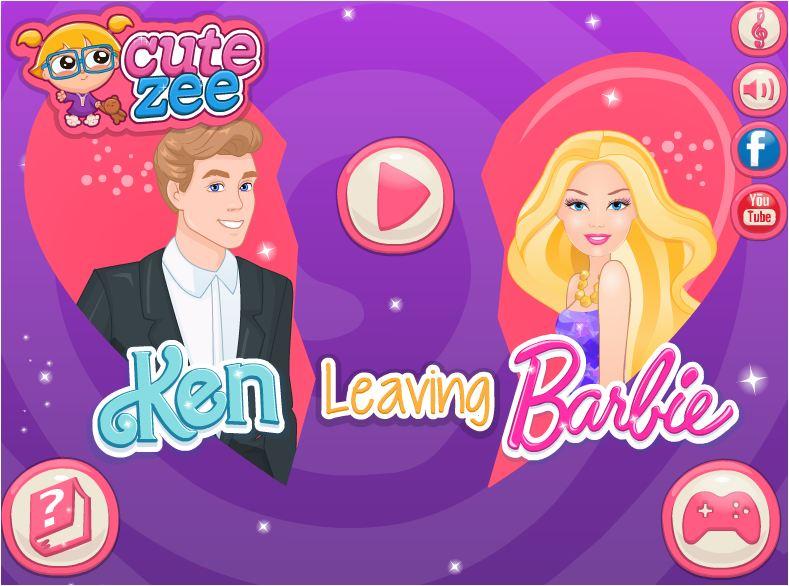 chơi game Babire chia tay Ken