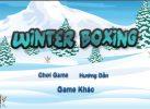 Game Boxing mùa đông