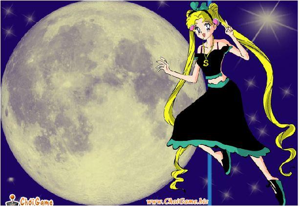 thủy thủ mặt trăng 2