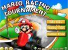 Game Mario đua Xe Phiêu Lưu