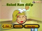 Game Salad rau diếp