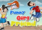 Game Bạn gái vui nhộn