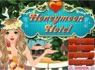 Game Khách sạn trăng mật