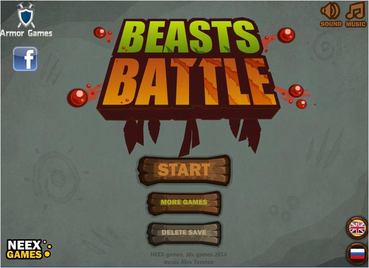 chơi game cuộc chiến quái thú