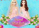 Game Cô dâu công chúa