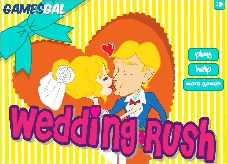 đám cưới vội vàng